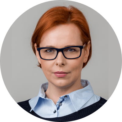 Joanna Borkowska