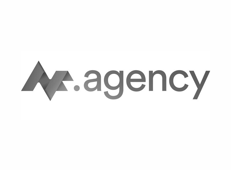 Logo firmy AF.Agency - jednego z naszych klientów