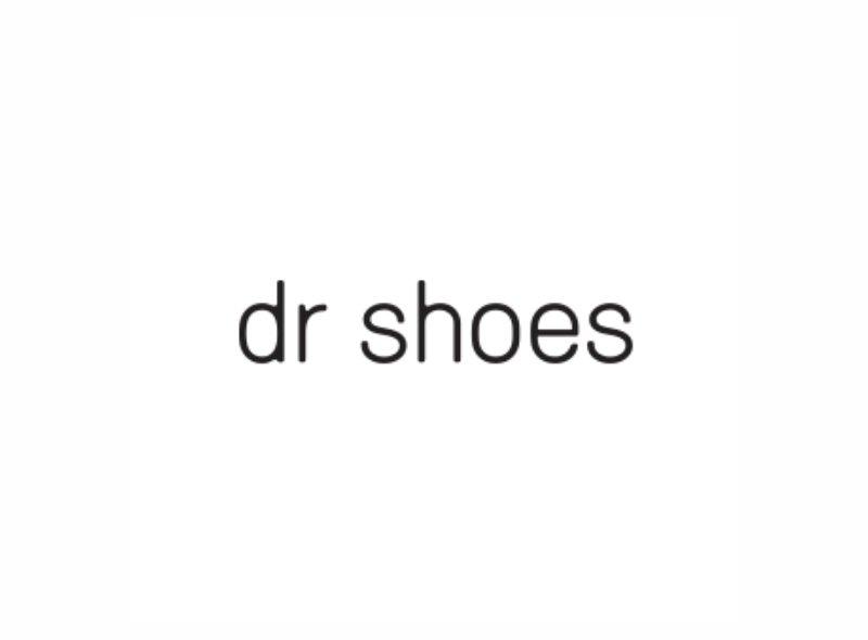 Logo firmy dr Shoes - jednego z naszych klientów