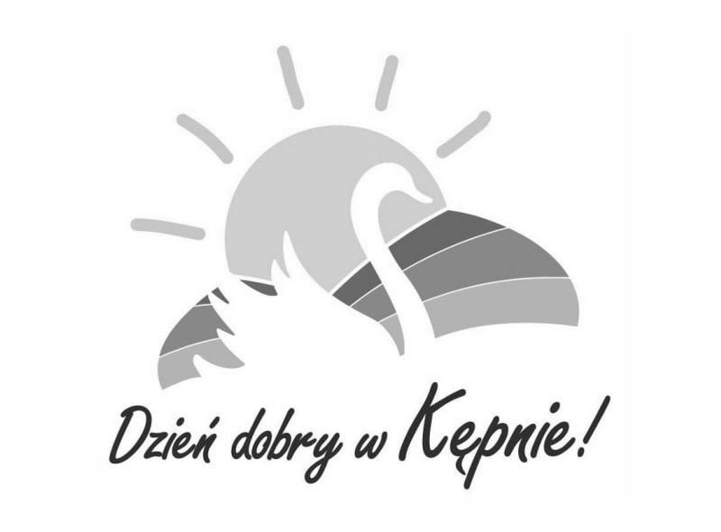 Logo miasta Kępno - jednego z naszych klientów