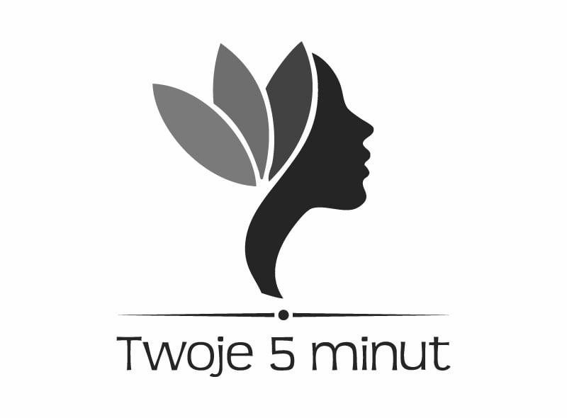 Logo firmy Twoje 5 Minut - jednego z naszych klientów